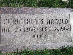 Corinthia S <i>Bilyue</i> Arnold