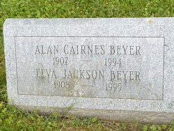 Alan Cairnes Beyer
