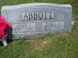 Dora C. Abbott