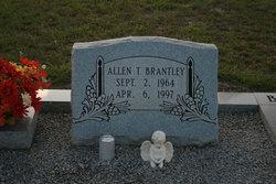 Allen Thomas Brantley