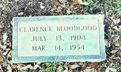 Clarence Bloodgood, Jr