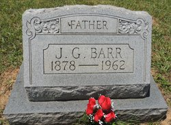 Jerome G. Barr