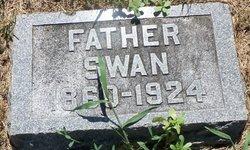 Swan Sven Anderson