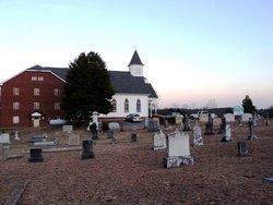 High Shoal Baptist Cemetery