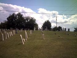 Salem United Methodist Cemetery