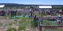 Cebolla Cemetery (Cebolla)