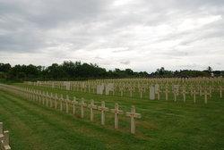Sedan (St. Charles) Communal Cemetery