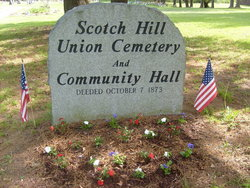 Scotch Hill Union Cemetery