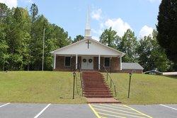 Pleasant Hill Methodist Protestant Church Cemetery