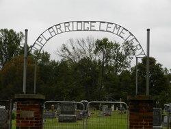 Poplar Ridge Cemetery