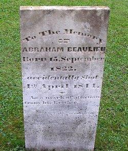 Abraham H. Beaulieu