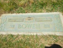 Susie May <i>Dawkins</i> Bowen