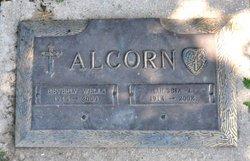 Alvin E. Alcorn, Sr