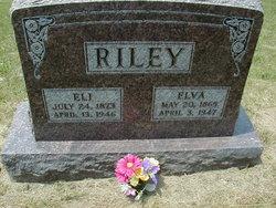 Eli Riley