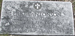 Eric Arvid Antonson