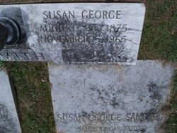 Susan George <i>Samford</i> Smith