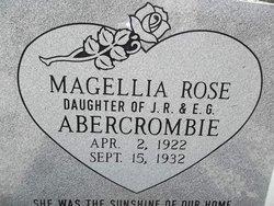 Magellia Abercrombie