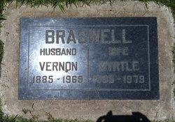 Myrtle Mae <i>Berryhill</i> Braswell