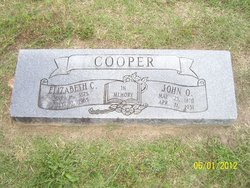 Elizabeth C. Cooper
