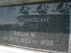 Adelia M Timberlake