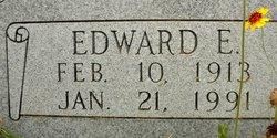 Sgt Edward E Hale