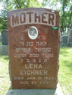 Lena <i>Princer</i> Eichner