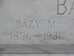 Bazy M Barber