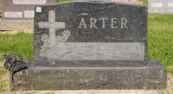 Adeline Teresa <i>Shuty</i> Arter