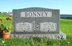 Elmer J. Bonney