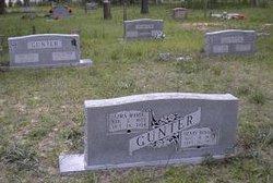Calvin Cleet Gunter