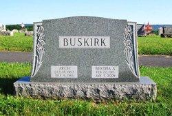 Arch Buskirk