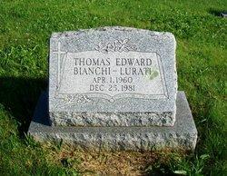Thomas Edward Bianchi-Lurati