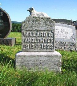 Willard Carlton Anglemyer