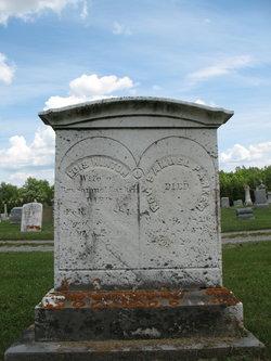 Rev Samuel Parker