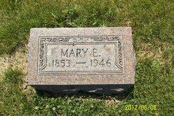 Mary E. <i>Mccluggage</i> Cameron