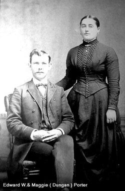 Maggie E Porter