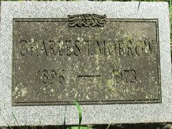 Charles T. Morrow