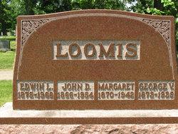 Edwin L Loomis