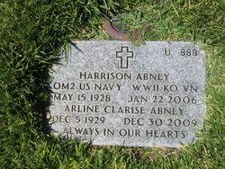 Arline Clarise Abney