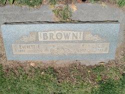 Annie Carrow Brown