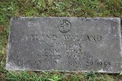 Leland R. Lee Wallard