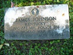 James Johnson, Jr