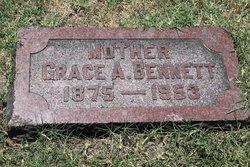 Grace Adelaide <i>Mints</i> Bennett