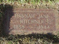 Hannah Jane Hitchner