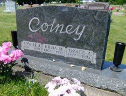Grace A Colney