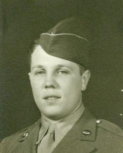 PFC John Clifton Clifton Adkins, Jr