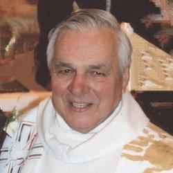 Fr Frederick F Misiolek