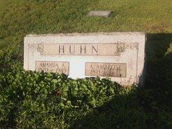 Ambrose A. Huhn