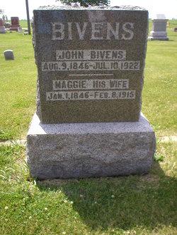 Margaret Kelly Bivens