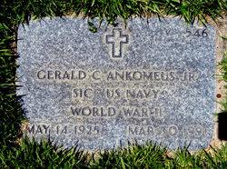 Gerald C. Ankomeus